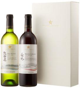 日本ワインセット