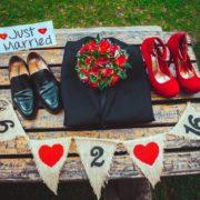 結婚手作り